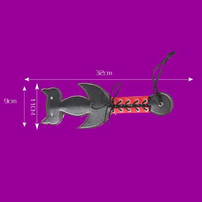 Kinky Whip   Small Whip   32cm