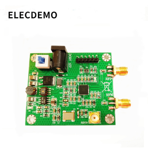 Image 3 - Hmc830 módulo phase locked loop pll módulo 25 m 3g com oled a bordo microcontrolador rf fonte de sinal porta serial