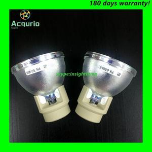 Image 3 - 3 قطعة/الوحدة الأصلي جودة العارض مصباح صالح لل P VIP 180/0.8 E20.8 180 أيام الضمان!