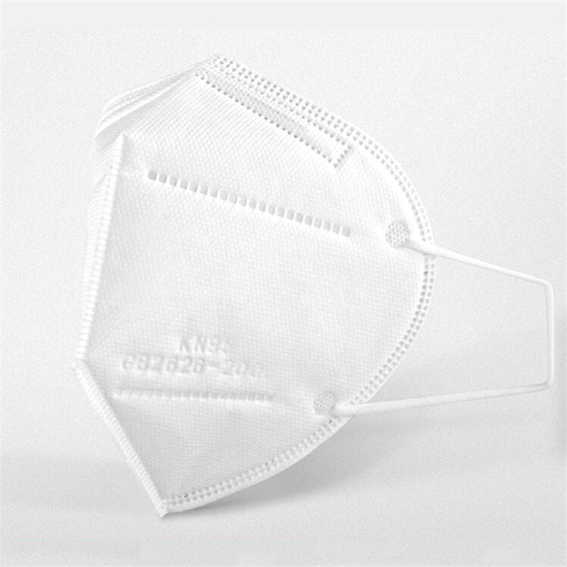 5/10/20/50 Pcs Disposable Thickened Face Mouth Protection Facial Covers Non-Woven Face Covers Protection PM009