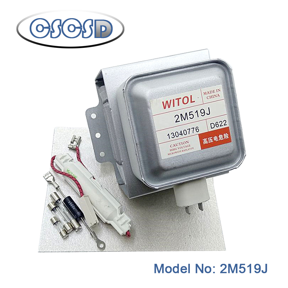 Magnetron-Accessories for WITOL Microwave Oven/Magnetron/2m519j/Same-2m319j-2m219j