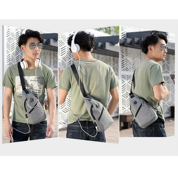 Personal Pocket Bag 5