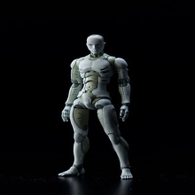 1/12 TOA Heavy Industries Synthetic Human High Simulation Human Form Ratio Extreme Mobility Body Model Toy