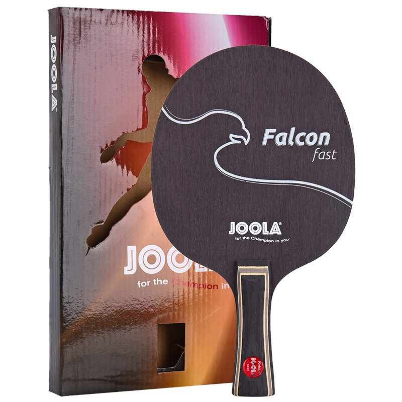Joola FALCON FAST (7 Ply Wood) Table Tennis Blade Racket Ping Pong Bat Paddle