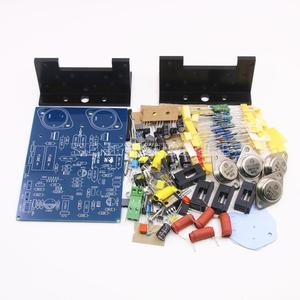 Image 4 - QUAD405 HiFi Stereo Dual Channel Power Amplifier Board MJ15024 Audio Amplifier Finished & Kit