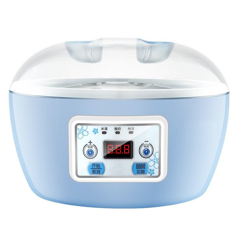 Yogurt Machine Natto Machine Rice Wine Machine Multifunctional Household CF-9181