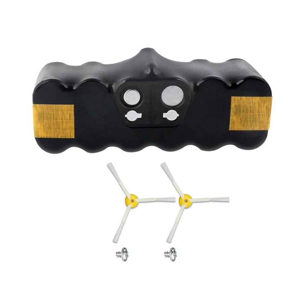 4500 мАч Xlife запасная батарея для Irobot Roomba R3 500 600 700 800 900 Series 530 531 532