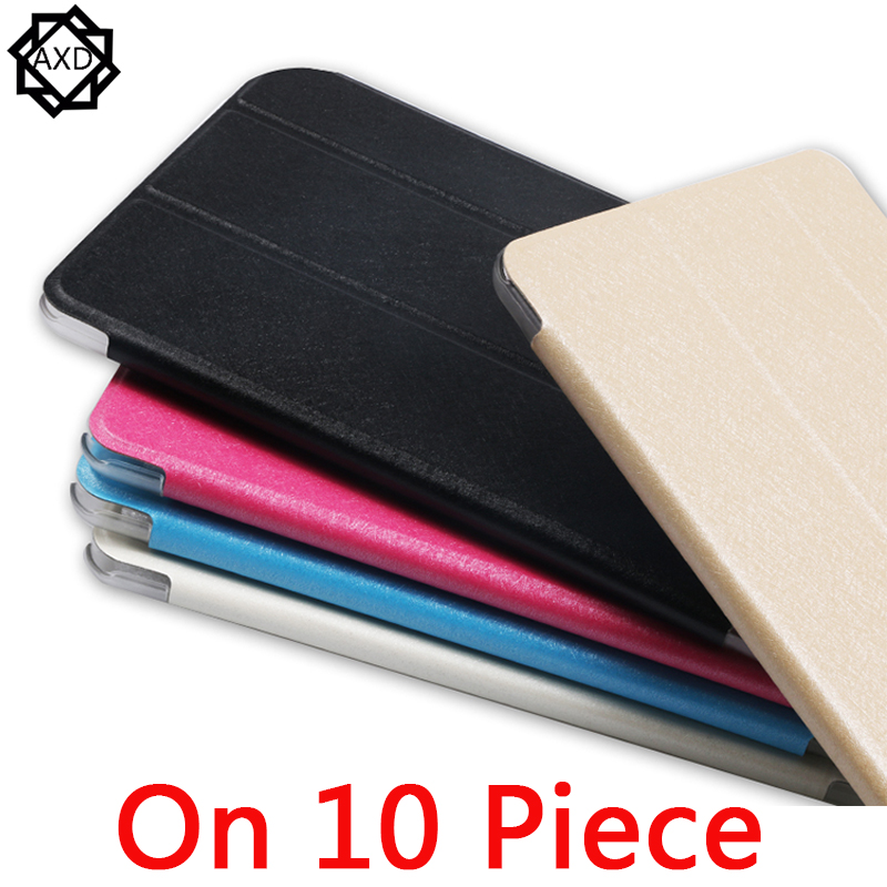 "Factory wholesale 10 Pieces- For Apple iPad 9.7 inch 2017 ipad 7 A1822 A1823 9.7"" Tablet Case"