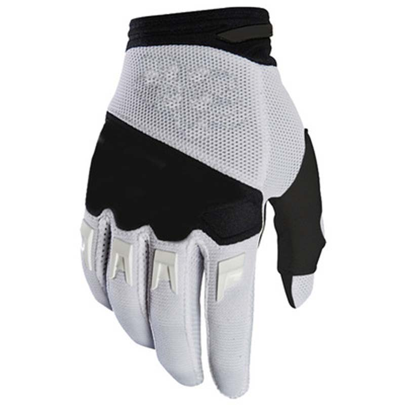 Outdoor Sports Gloves Full Finger Breathable Non-slip Wear-resistant Protective Gloves