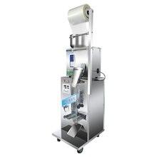 220 В компактная машина для взвешивания пудры полностью автоматическая