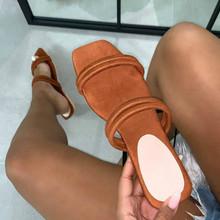 Sandały damskie letnie sandały na co dzień kobiety płaskie styl boho casualowe sandały buty płaskie z sandały plażowe tanie tanio HKXN Gladiator Mieszkanie z Otwarta RUBBER Mieszkanie (≤1cm) Slip-on Pasuje prawda na wymiar weź swój normalny rozmiar