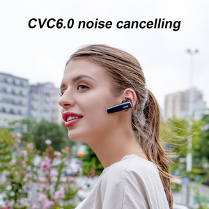Image 3 - Yeni arı B30 Bluetooth kulaklık 22Hrs konuşan kablosuz kulaklıklar gürültü iptal Mic ile Handsfree kulaklık kulaklık için telefon