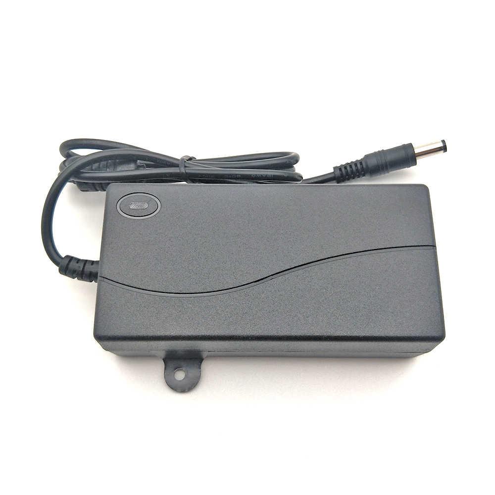 240V AC To 12V DC 5A Power Adapter Transformer Power Supply Plug Power Converter for Pandora Box Arcade Game Console and More