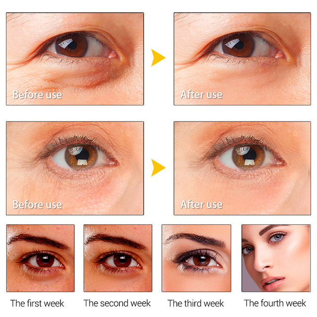 Eye Mask Anti Wrinkle Korean Cosmetics Herb Nourish Sleeping Eye Patches Eye Care Dark Circles Remove Eye Bags Skin Care Mask 5