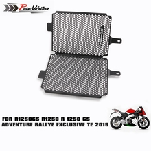 Motorcycle Accessories Radiator Guard Protection Grille Grill Cover For BMW R1250GS R1250 GS Adventure Rallye Exclusive TE 2019