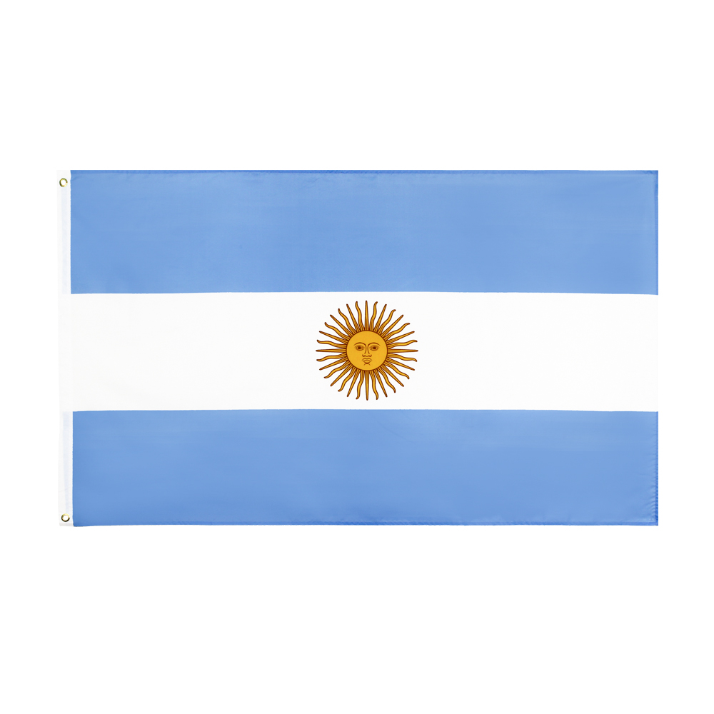 Xiangying 90x150cm Arg Ar Argentina Flag Flags Banners Accessories Aliexpress