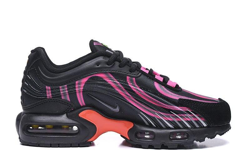 Женские кроссовки для бега Nike Air Max TN, оригинальные кроссовки Tn Plus Ultra Se для бега Tns, спортивные кроссовки
