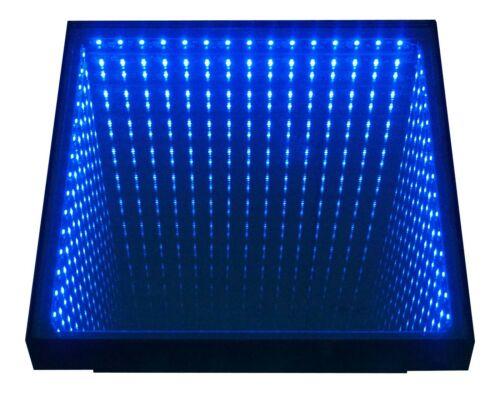 Piste de danse du miroir 3D LED pour le spectacle du club de mariage Disco Stage DJ