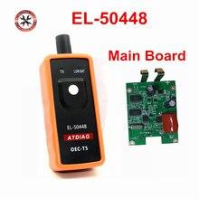 Автомобиль машина Авто Автомобильный EL 50448 датчик давления в шинах TPMS инструмент активации el50448 для SPX GM инструмент