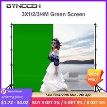Photography Backdrops Chromakey Photo-Studio Green-Screen Shoot Polyester Cotton
