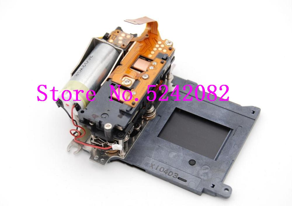 NEW Shutter Assembly Group for Canon 7D Digital Camera Repair Part|Len Parts| |  -