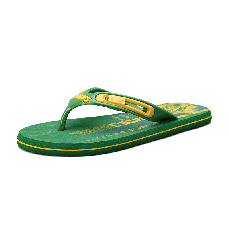H705fed3a7a754775bf57a0e8b02e055di - VESONAL Summer Graffiti Print Slippers Men Shoes Flip Flops Slipers Male Hip Hop Street Beach Slipers Casual Flip-flops