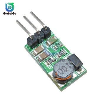 nc dc dc dc 12v to 5v adjustable step down module constant voltage constant current voltage regulator module 30v DD4012SA 1A DC 5V 6V 9V 12V 24V to DC 3.3V 5V DC-DC Step-Down Buck Converter Voltage Regulator Module Board