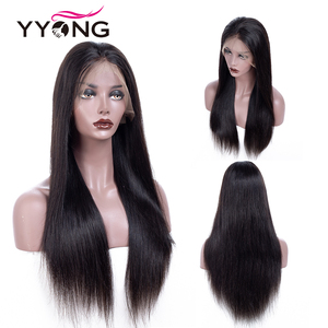 Image 3 - 1x6 T Part & 13x4 Lace Front Wigs 10 26inch Pre Plucked Peruvian Lace Front Human Hair Wigs With Baby Hair Remy Lace Wig 120%