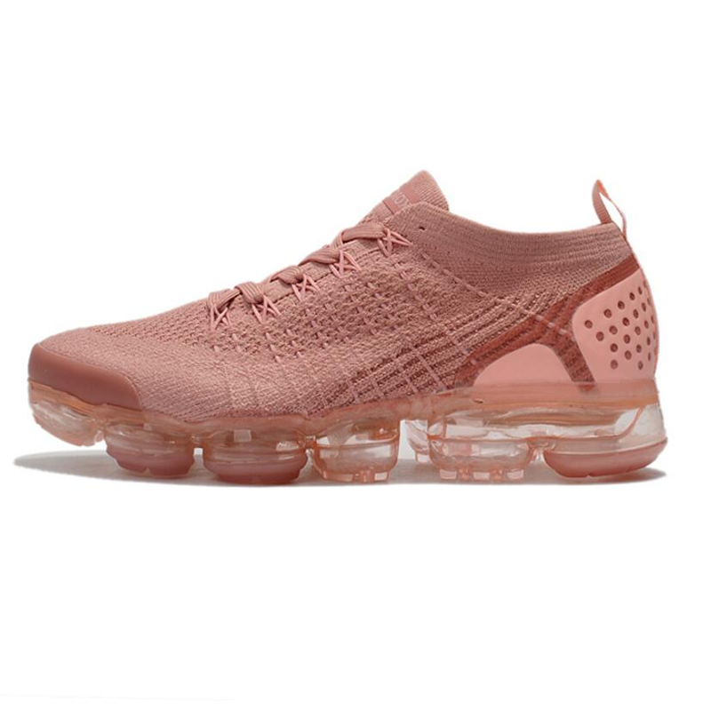 MYMQ VAPORMAX 2.0 Mens and <font><b>womens</b></font> Running Shoes Sports Outdoor Sneakers Original Authentic Brand Designer Jogging image