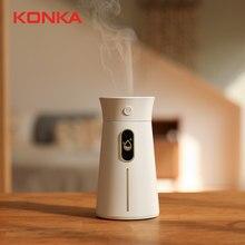 Konka Aromatherapie Diffuser Luchtbevochtiger Demper Aroma Diffuser Machine Essentiële Olie Ultrasone Mist Maker Rustig