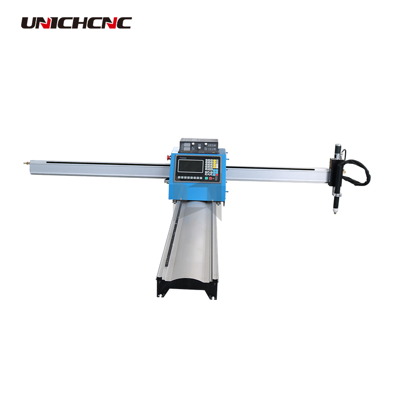 Portable Cnc Plasma&flame Cutting Machine