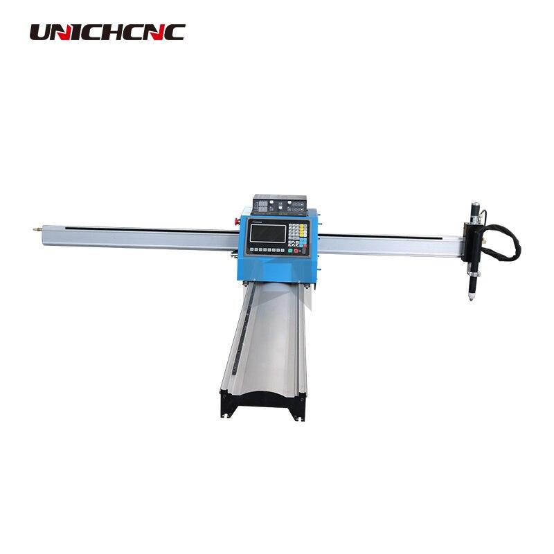 Portable Plasma Metal Cutting Machine
