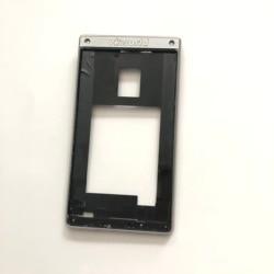 Vkworld T2 Plus używane tylnej ramy Shell Case dla Vkworld T2 Plus MT6735 Quad Core 4.2 cal smartfon