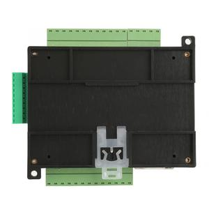 Image 5 - PLC Programmable Logic Controller FX3U 24MT PLC อุตสาหกรรมควบคุม 6 Analog Input 32bit MCU 14 อินพุต 10 ทรานซิสเตอร์เอาท์พุท