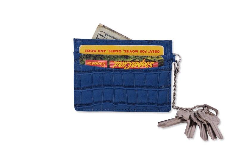 couro carteira saco caso com caso para