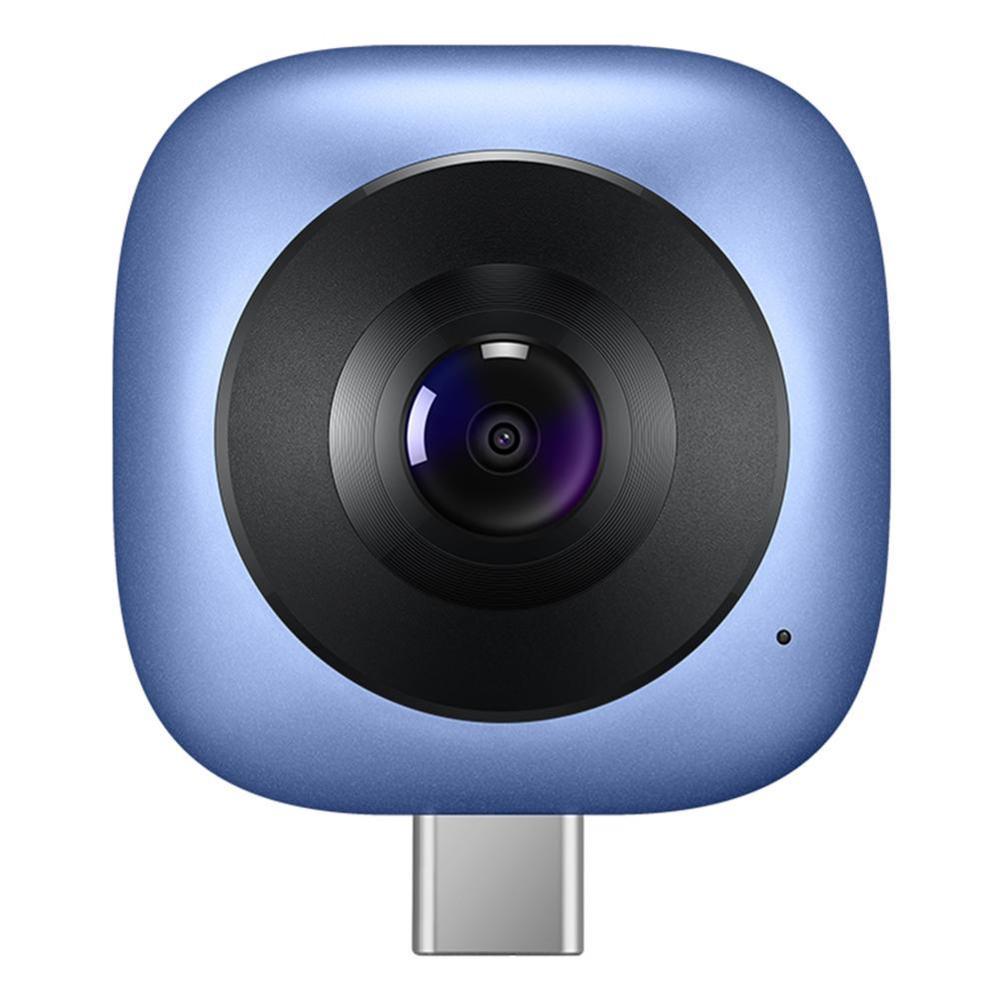 Huawei 360 panoramic camera innovation envizion 360 camera hd 3D lens live motion camera 360 degree wide-angle phone external