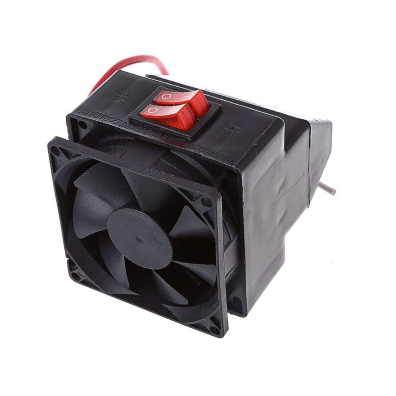 2019 12/24V Car Vehicle Heating Heater Hot Fan Driving Defroster Demister For Vehicle Portable Temperature Control Device 300W