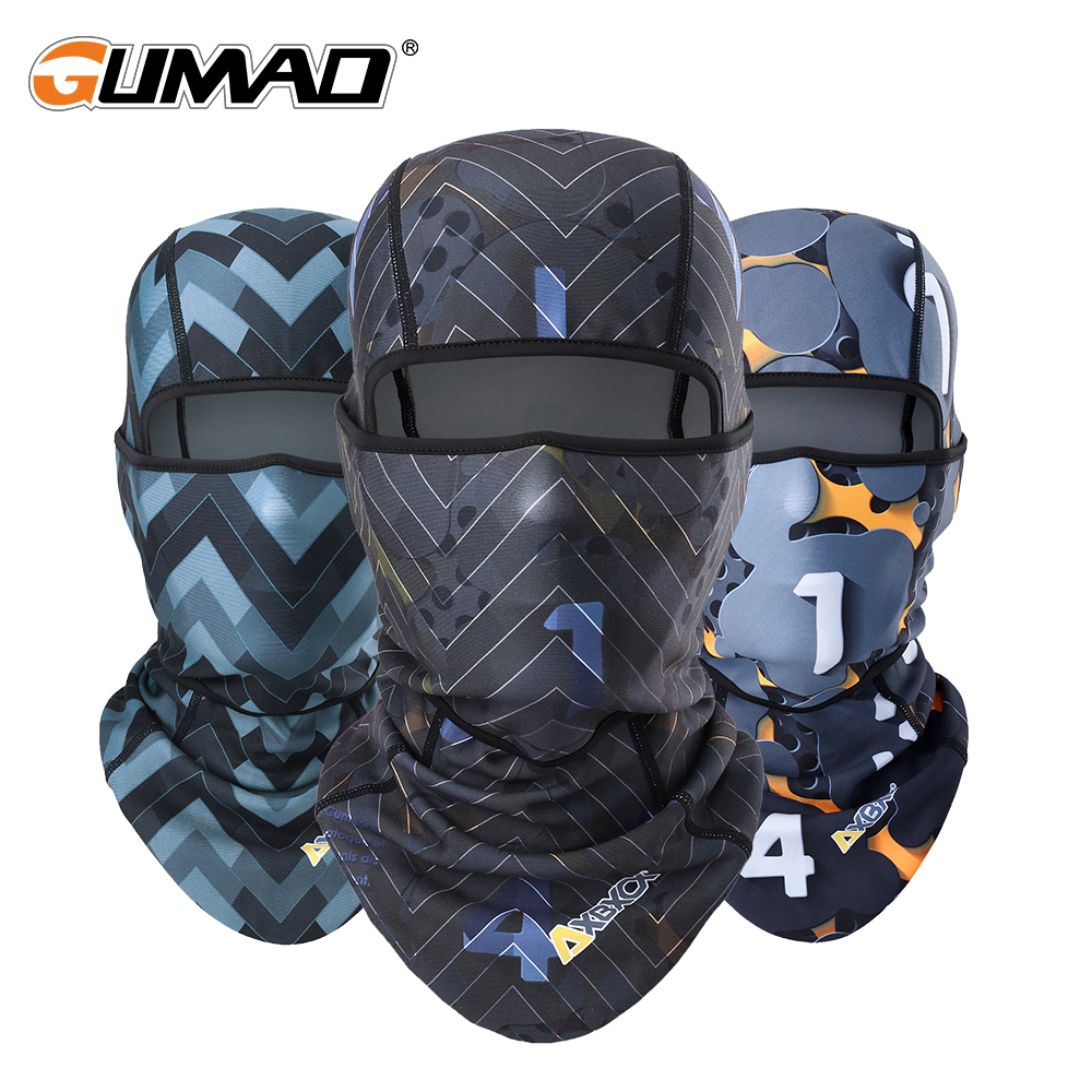 Winter Warmer Full Face Masks Fleece Ski Balaclava Soft Thermal Scarf Hiking Helmet Hood Snowboard Head Cover Hat Cap Men Women