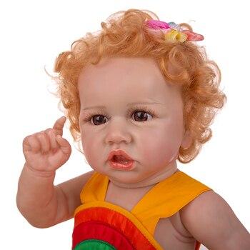 Кукла-младенец KEIUMI 23D206-C599-H20-H162-S34 5