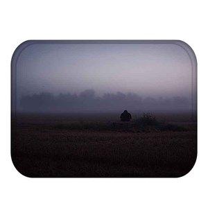 Image 4 - Bellissimo Paesaggio Modello Porta del Bagno Zerbino Del Piede Tappetino Da Bagno Assorbente antiscivolo Zerbino Camera Da Letto di Casa Decorativo Pavimento Zerbino 40x60cm