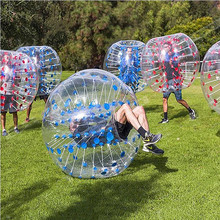 Zorb-Ball Bubble Soccer Adults Kids for Inflatable-Bumper-Ball For-Sale