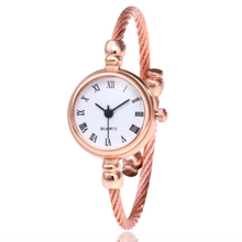New Women Watch Luxury Brand Casual Exquisite Stainless Steel Belt Watches Fashionable Simple Ladies Quartz Watch reloj mujer sloggi brands women casual rhinestone watch ladies simple luxury stainless steel dress watch japan movement female reloj mujer
