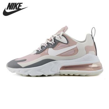 Original New Arrival  NIKE W AIR MAX 270 REACT  Women's  Skateboarding Shoes Sneakers 1
