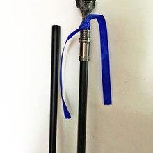 Canes Walking-Stick Decorative-Cane Metal Black Man 93cm Skull-Head Butler Phantomhive