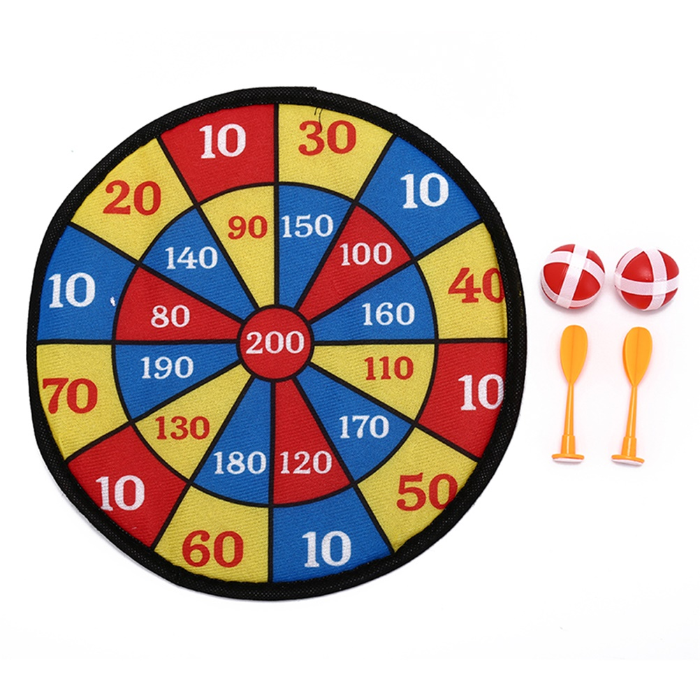 Dart Board Set Dart Game Toy Kit For Adults Children Security Sports Toys For Man Cave Game Room Kids Decoration