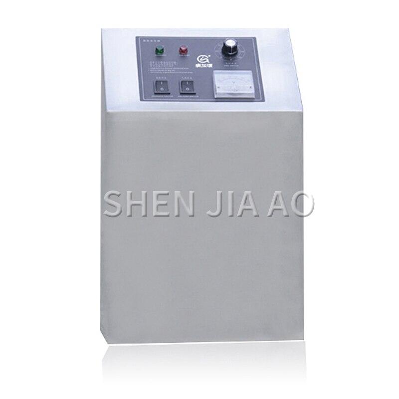 Machine d'ozone enlèvement de stérilisation spatiale formaldéhyde résidus de pesticides hôpital clinique hôtel Machine de stérilisation à l'ozone 220V