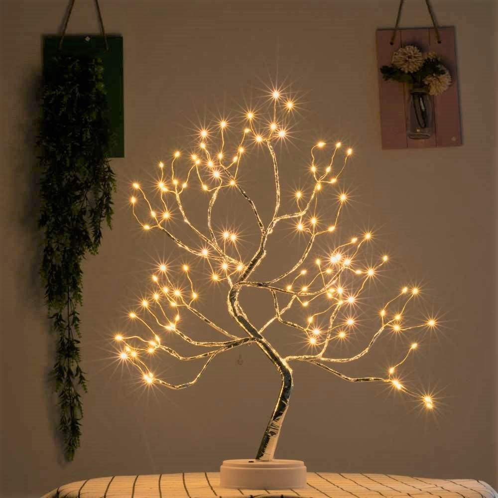 AIFENG rgb led string lights room lights decor tree lamp string lights for bedroom twinkle lights room decor lights