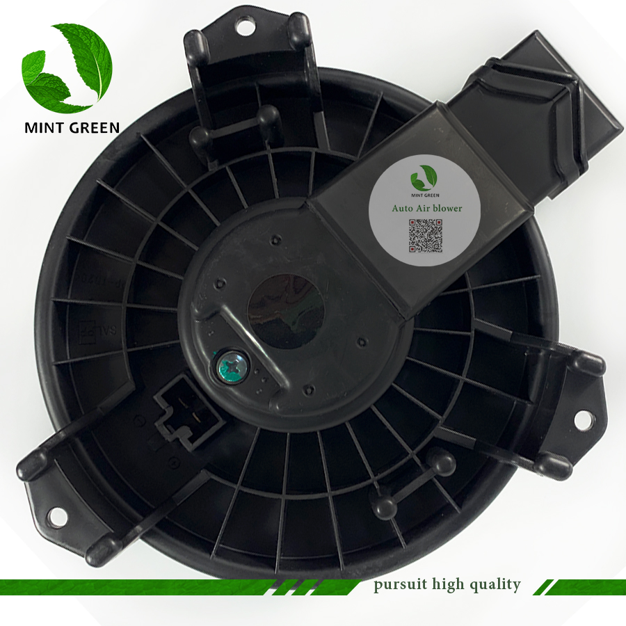 Image 5 - New Auto Air Conditioner Blower For Toyota YARIS LHD BLOWER MOTOR 87103 52140 8710352140