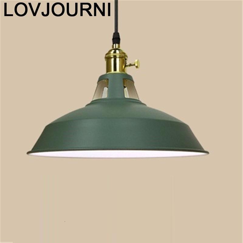 Hanging Moderna De Techo Pendant Light Lampadari Moderni European Modern Lamp Luminaire Luminaria Lampara Colgante Hanglamp