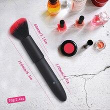 Vibrator Massage Stick Magic Wand Make up Brush